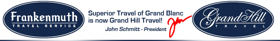 Travel Agency Frankenmuth Mi